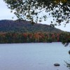 Moosehead Lake View from Lakefront Cozy Moose Cabins