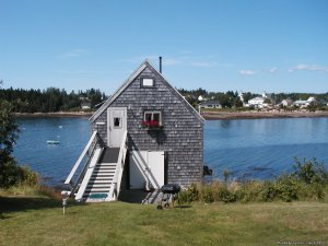Main Stay Cottages & RV Vacation Rentals Winter Harbor, Maine