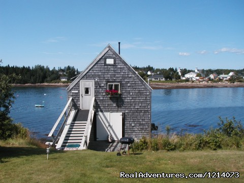 Main Stay Cottages & RV Winter Harbor, Maine Vacation Rentals