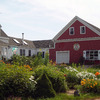 Apartment rental on 9 acres close to ocean Harpswell, Maine Vacation Rentals
