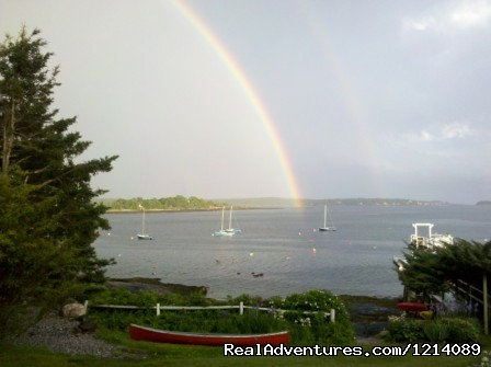 Rainbow (#12 of 16) - New England's Only All-Inclusive Sailing Resort