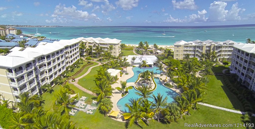 Image #1/26 | Grace Bay, Turks and Caicos Islands | Hotels & Resorts | Alexandra Resort