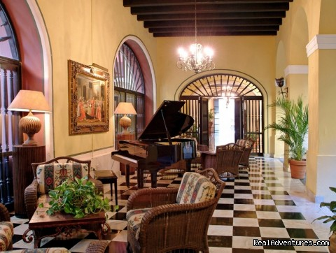 Image #3 of 5 - El Covento Hotel