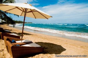 Villa Montana Beach Resort Isabela, Puerto Rico Hotels & Resorts