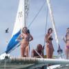 Sail, snorkel, shine, relax aboard the Katarina