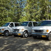 Alaska RV Rentals | Anchorage Motorhome Rentals Camper Van Rentals in Anchorage