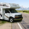 RV Rental in Anchorage