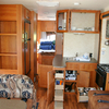 Anchorage Motorhome Rental: Plenty of Storage