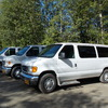 Anchorage Camper Van Rentals