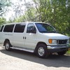 Anchorage Camper Van Rental