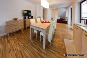 Luxury apartment with sauna and swimming pool Zakopane, Poland Vacation Rentals