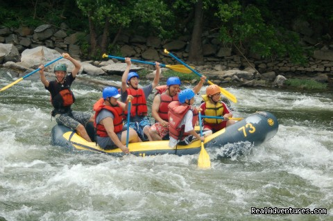 Rafting-maryland - Family Rafting only one hour from Washington DC