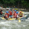 Rafting-maryland
