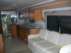 Luxury Rv for Rent Fayetteville, Georgia RV Rentals