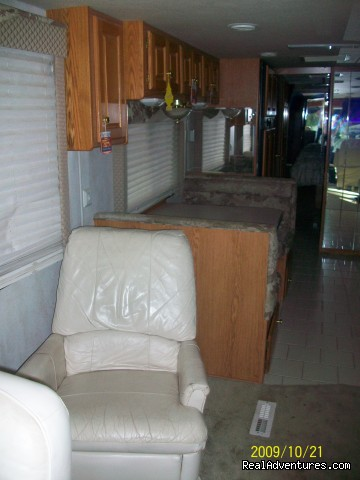 - Luxury Rv for Rent