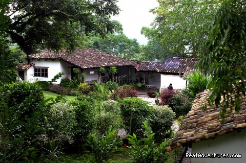 Hacienda San Lucas (#2 of 14) - Maya Mountains & Spas with Private Yoga Packages