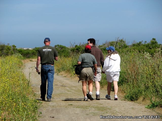 Explore with your friends | Image #15/18 | Inn to Inn Hiking Around the Monterey Bay
