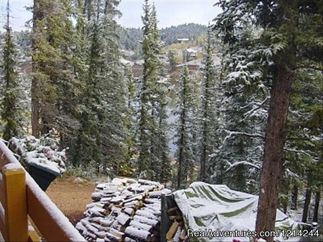 Amazing 6/3 Lake House Woodland Park Colorado Woodland Park, Colorado Vacation Rentals