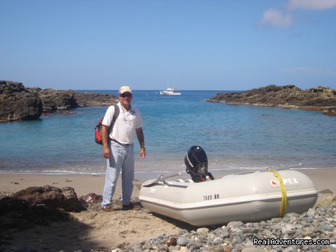 - Adventures Tourmarine