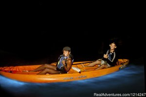 Pure Adventure Fajardo, Puerto Rico Eco Tours