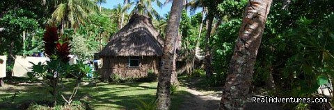 Waisalima Beach Resort & Dive Centre