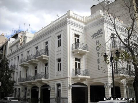 Hotel Rio: