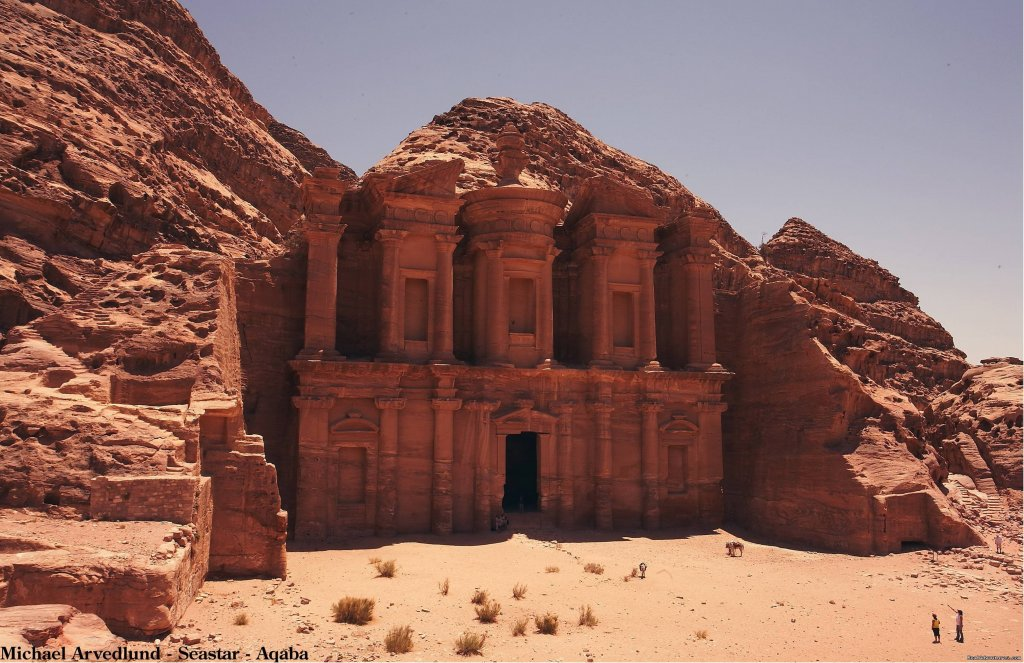 Discover Jordan Amman, Jordan Sight-Seeing Tours