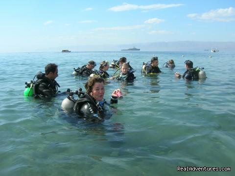 diving (#10 of 14) - Discover Jordan