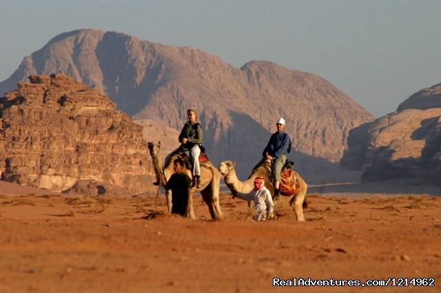 Camel rid in Wadi rum (#13 of 14) - Discover Jordan