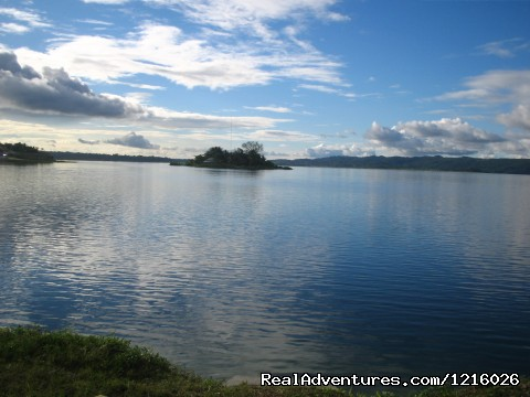 Flores Island Peten - Central America Explorer with MARVELUS TRAVEL