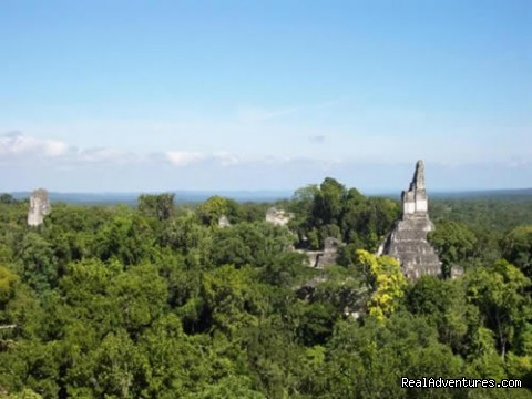 Get a chance to experience the real mayan Ruins in C.A. (#3 of 12) - Guatemala Mayan Explorer - Marvelus Travel