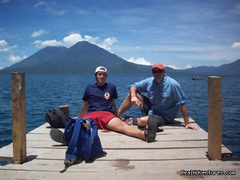 Full Adventure LAke Atitlan - Guatemala Mayan Explorer - Marvelus Travel