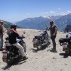 Exclusive motorbike Tours in the Himalayas On top of the World