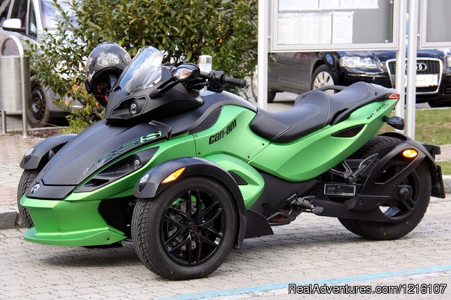 CFMOTO Snyper 600cc -Off Road Side By Side - J.K.Walker Motorcycle, ATV & Tent Trailer Rentals