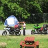 J.K.Walker Motorcycle & Tent Trailer Rentals