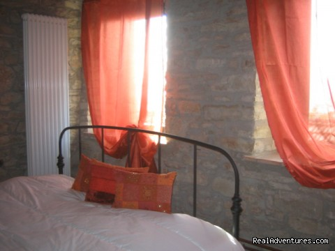 Rustic stone of 1600 - Tuscan-Emilian Apennines Vacation Rentals Parma, Italy
