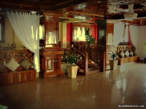 Hotel Siem Reap, Cambodia Hotels & Resorts