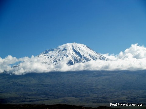 Mount Ararat Expeditions: Mount Ararat