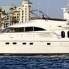 Romantic Weekend Getaway aboard a Luxury Yacht