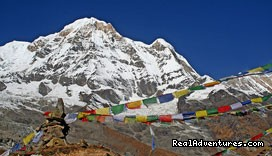Annapurna Trekking: