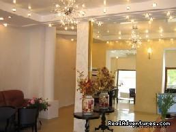 Hotel Belladonna***:
