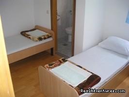 Room (#3 of 8) - Ana & Stjepan Nikolic