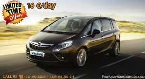 Veger rent a car Sofia, Bulgaria Car Rentals