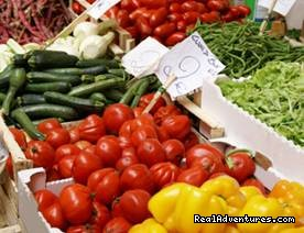 Local Market in Mallorca (#2 of 11) - Cooking Classes and Gourmet Holidays in Mallorca