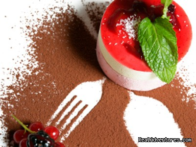 Delicious Desserts (#10 of 11) - Cooking Classes and Gourmet Holidays in Mallorca