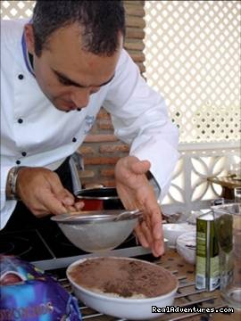 Finishing Touches - Cooking Classes and Gourmet Holidays in Mallorca