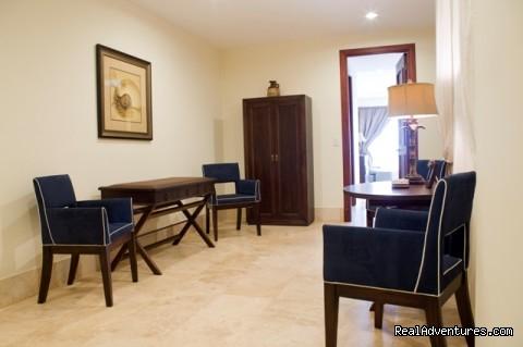 Living Room (#9 of 26) - Tamarindo Langosta High end Resort