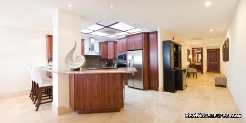 Kitchen (#18 of 26) - Tamarindo Langosta High end Resort