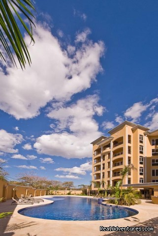 - Fabulous Ocean View Condo in Langosta