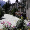 Yoga Adventure in the French Alps Yoga Chamonix, France